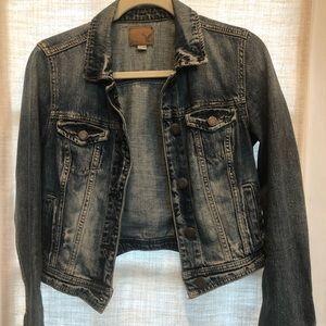 Small Jean Jacket
